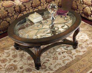 stylowe stoliki