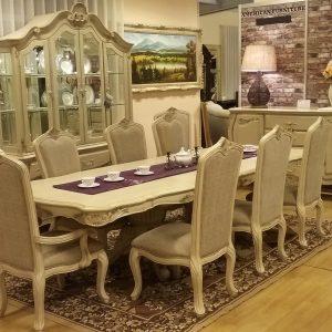 Meble stołowe