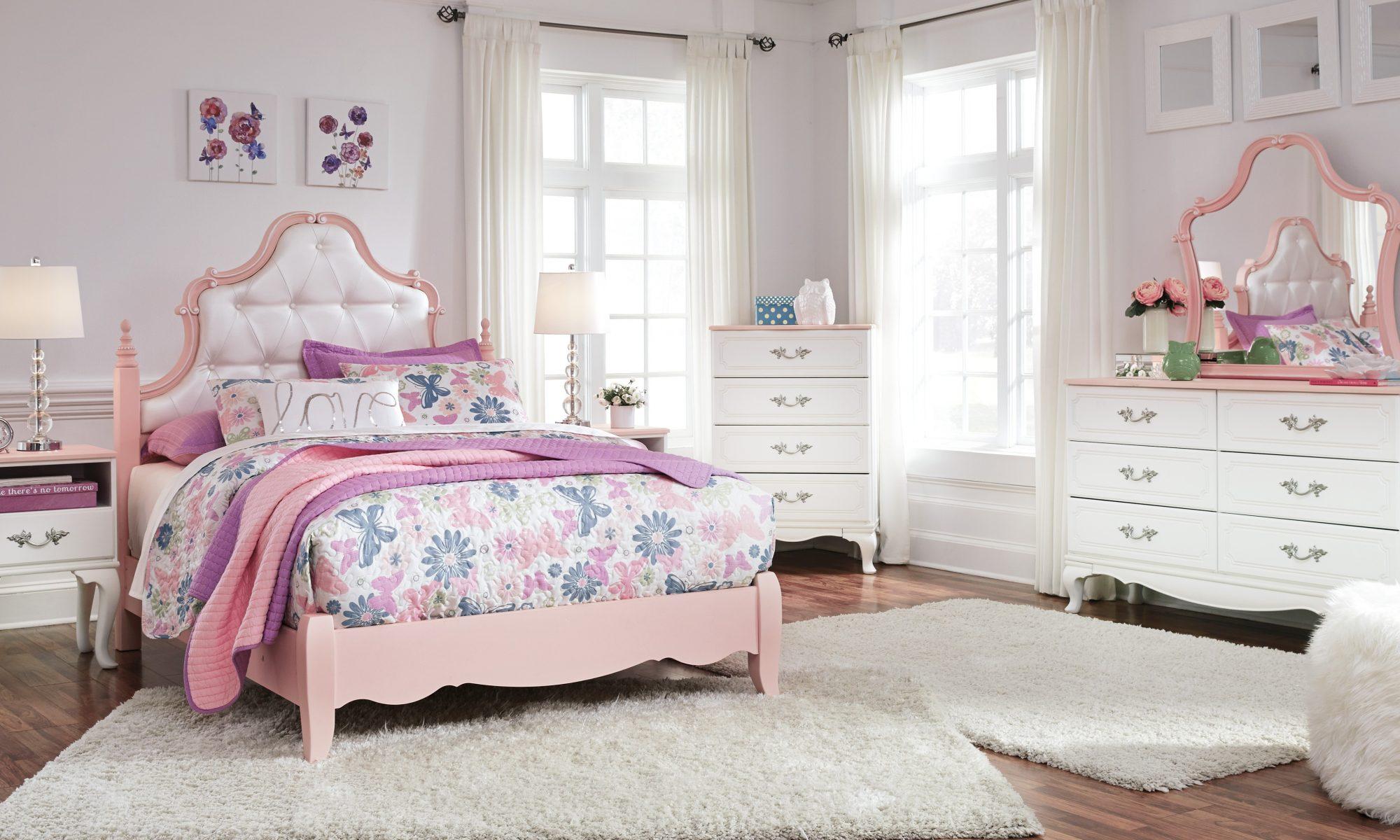 Sypialnia Dla Dziewczynki 212 Stylowe Meble