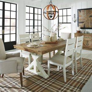 Meble stołowe D754