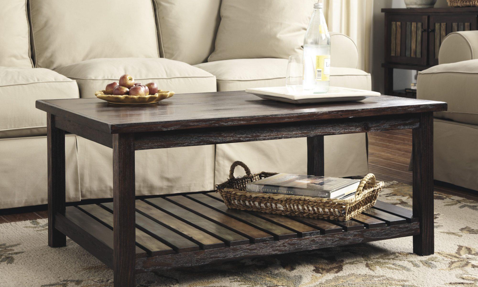 Stylowy stolik 580
