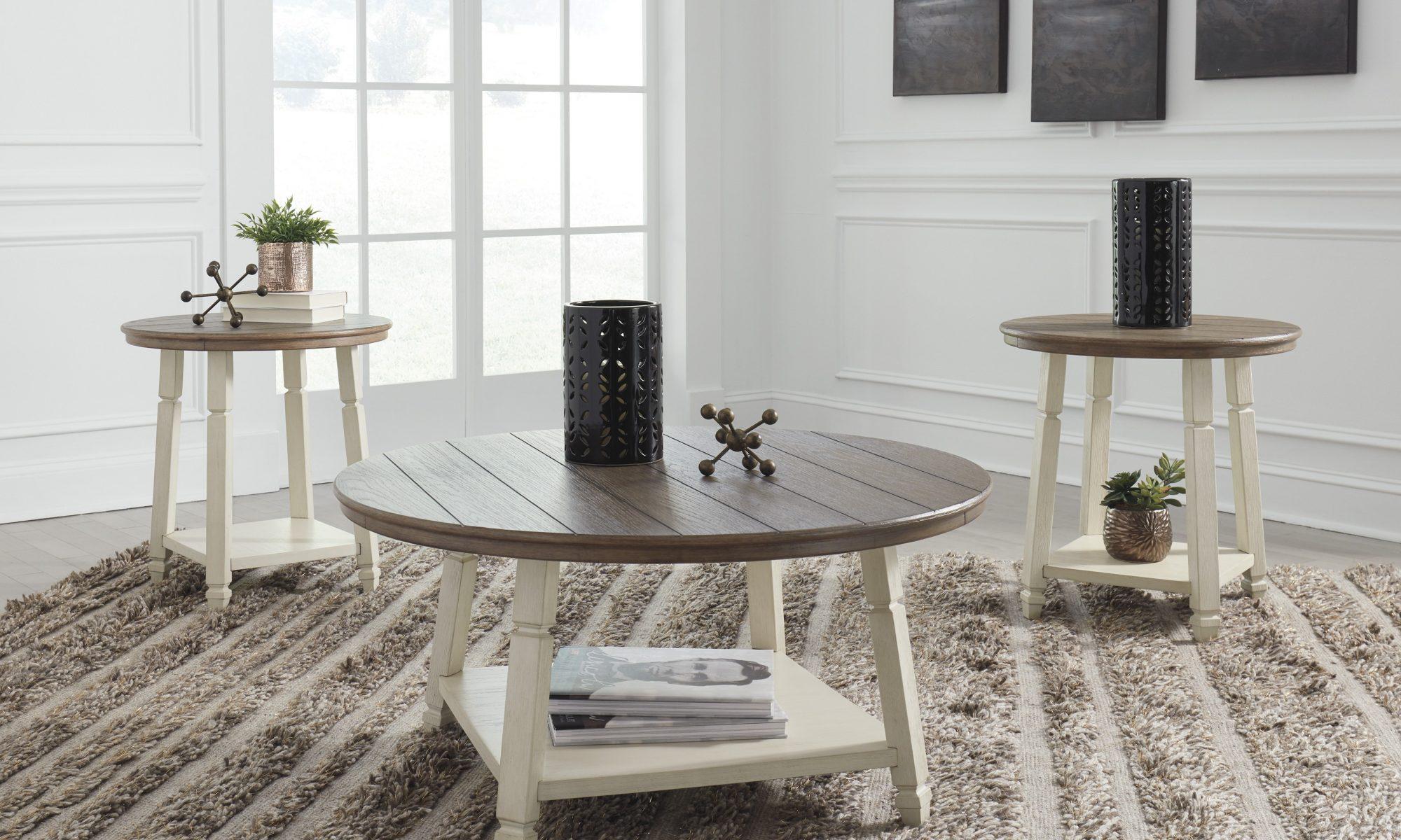 Klasyczne stoliki 377